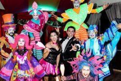 IIusionista e Magico para Festas em SP